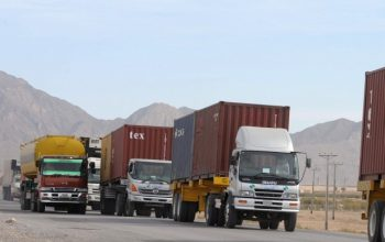 pak-afghan-trade